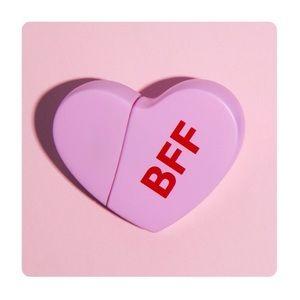 KKW Kimoji Hearts BFF Fragrance